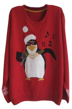 Cute Animal Ugly Christmas Sweaters – Ugly Sweaters By City
