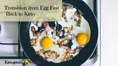 What is the Keto egg diet weight loss fast? Egg fast rules, plan, printables, and guidelines. Find all the information and recipes to break your plateau. Keto Egg Fast, Grass Fed Butter, Egg Diet, Avocado Recipes, Keto Diet Plan, Low Carb Recipes, Eggfast Recipes, Food Print, Healthy Eating