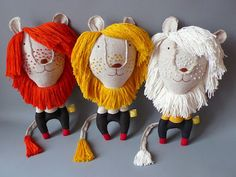 Löwenbrüder