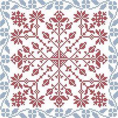 Classic Cross Stitch | Embroidery Stash
