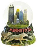 Minnesota Snowdome