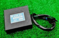 HONDA MVX250F イグナイター CDI ECU ☆MC09 used 30915_画像1