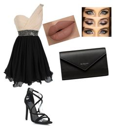 """Untitled #31"" by genovefadim on Polyvore featuring Balenciaga"