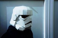 Wintercraft - DIY masks
