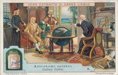 Galileo Galilei, 1921