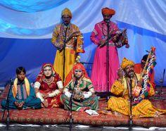 International Sufi Soul Mystic Music Festival 2014 in Lahore