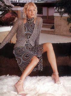 Andi из Rowan Linen print collection - Елена Антонова - Веб-альбомы Picasa