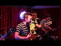 "Do512 Lounge Sessions Presented by Shiner: Ivan & Alyosha - ""Was Born to Love Her"""