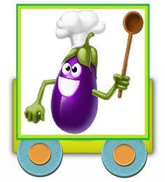 Autumn Activities, Activities For Kids, Vegetable Cartoon, Preschool, Fruit, Vegetables, Children, Crafts, Educational Activities