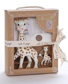 #sophie #jirafa #juguetes #bebes #mordedores #productos testados #analisis #unamamanovata ❤ www.unamamanovata.com ❤