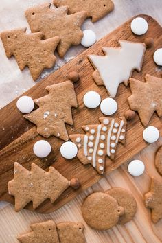 Christmas Gingerbread baking (10 of 12)