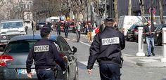 Taís Paranhos: Explosão de carta-bomba na sede do FMI em Paris de...