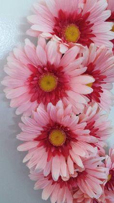 Daisy wreath / spring wreath / summer wreath / holiday wreath