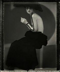 Sarah Moon, photographies divines - NaNa Toulouse