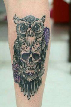 Oque achao dessa tattoo????      Deixa seu ❤ ae monstrão!!!
