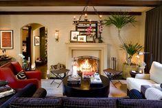 Kenneth Brown Living Room
