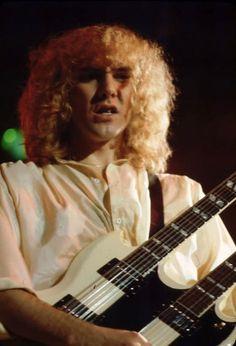 Rush 'Hemispheres' Tour Pictures - Chicago, IL 12/15/1978