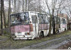 Abandoned Vehicles, Abandoned Cars, Busses, Urban Exploration, Locomotive, Urban Decay, Trains, Gifs, Garage