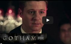 Trailer for the new tv show Gotham coming this Fall on FOX. This looks like it's going to be really good. (click through and scroll down to the video to watch the trailer.)