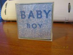 Baby Boy top