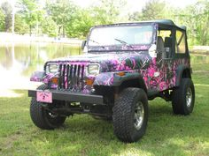 Muddy Girl is HOT!  http://camomyride.com/product/OverWraps-Camo-Kits