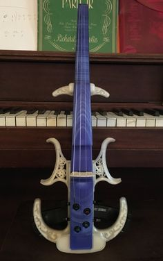 The Mina Violin by AestheticInstruments on Etsy