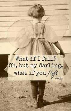 Aw, but what if you fly? quote