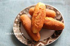 Jamaican Festival Dumplings Recipe | Cook Like a Jamaican