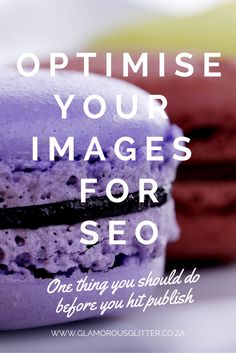 One thing you should do before you hit publish: Optimise your blog images for SEO. Drive more traffic to your blog.