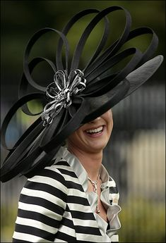 Now this is a hat!