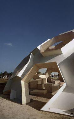 Gallery Of Roskilde Dome 2012 / Kristoffer Tejlgaard   16