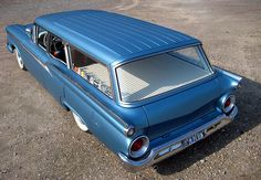 '59 Ford Wagon_nice tail light mods
