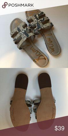 48b6ca6e94e10b Sam Edelman Women s Yardley Dress Sandal in 2018