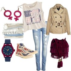 """""""OUTFIT SPORT"""" by estela833 on Polyvore"""