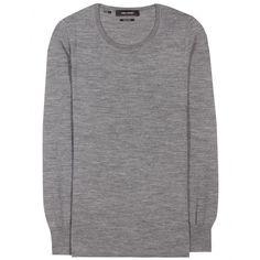 Pillow Wool Pullover - Isabel Marant ◊ mytheresa.com