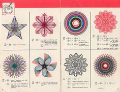 All sizes | spirograph9 | Flickr - Photo Sharing!