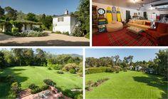 The Real Estalker: Drew Barrymore Lists Montecito Wedding Venue
