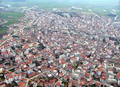 Kilkis (Greek: Κιλκίς) is an industrial city in Central Macedonia, Greece. As of 2001 there were 17,430 people living in the city proper, 24,812 people living in the municipal unit, and 56,336 in the municipality of Kilkis. It is also the capital city of the regional unit of Kilkis. Macedonia Greece, Southern Europe, Exotic Places, Capital City, Planet Earth, Art And Architecture, Athens, City Photo, Beautiful Places