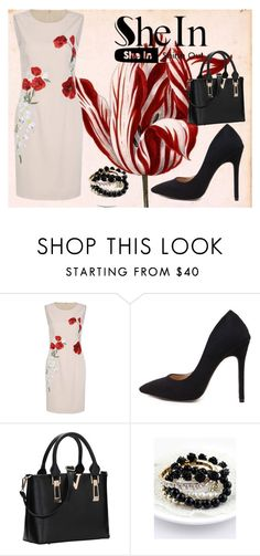 """SheIn III/2"" by m-sisic ❤ liked on Polyvore"