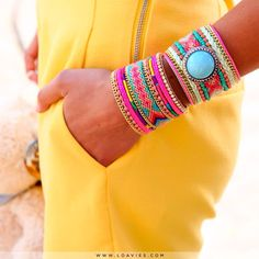 Armcandy armparty Ibiza style