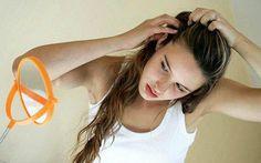 Πείτε αντίο στα λιπαρά μαλλιά με 2 θαυματουργές συνταγές! Τα λιπαρά μαλλιά είναι ένα από τα πιο ενοχλητικά προβλήματα που αντιμετωπίζουν πολλές γυναίκες αλλά και άντρες!