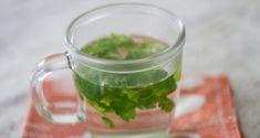 Buvez cette boisson verte chaque jour : la combinaison du citron et du persil fait perdre du poids, baisser le taux de cholestérol, et élimine les toxines.