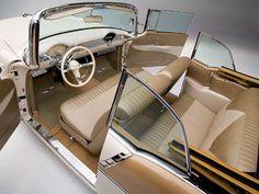1956 Chevrolet Bel Air Convertible - Star Struck - Feature ...