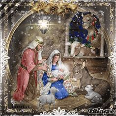 Merry Christmas Gif, Silver Christmas Tree, Christmas Nativity, Christmas Greeting Cards, Christmas Wishes, Christmas Greetings, Kids Christmas, Christmas Glitter, Picture Tree