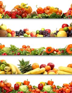 Consuming fruits and vegetables will decrease stomach fat during menopause
