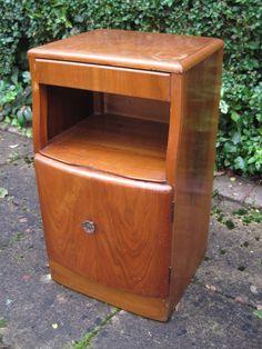 Vintage bedside cabinet for sale, York | Leeds, West Yorkshire | Gumtree