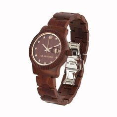AURORA - wooden watches