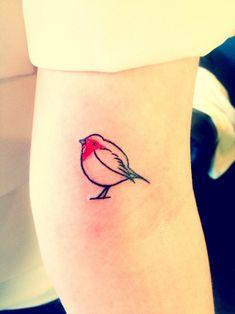If I ever want a tattoooo, I want this bird!!!