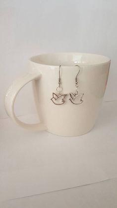 Swallow Swallows Earrings Earrings Swallows Bird Earrings