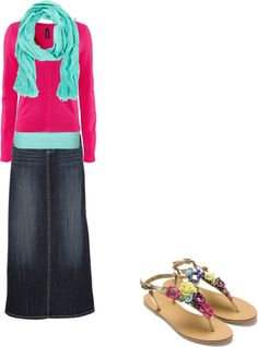 """""""Untitled #60"""" by adriannegaliher on Polyvore LOVE the color combo!"""